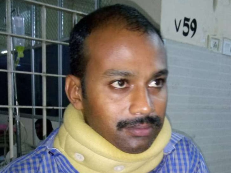 Cop 'assaulted' by IPS officer's daughter moves HC for quashing FIR against him