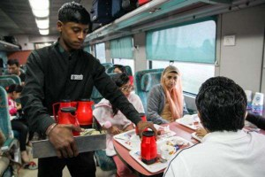Image result for irctc orders inquiry into food complaint by passengers