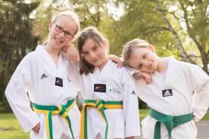 Bild Taekwondo Team Kocer e.v.