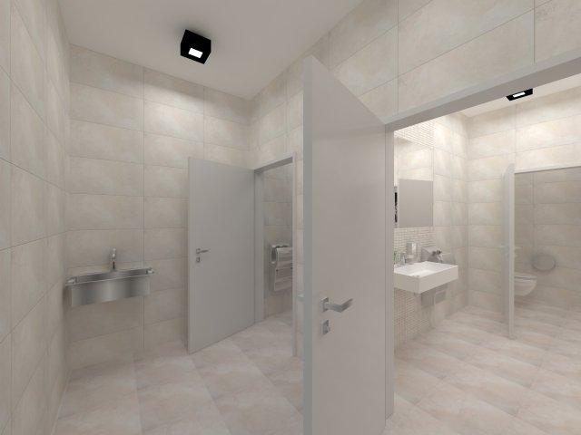 TOALETY1 1440x1080 - British School Warsaw | toalety dla personelu
