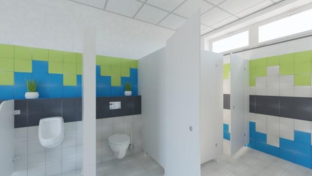 3.effectsResult 1 - British School Warsaw |  projekt toalet dla dzieci