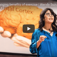 Brain Benefits of Exercise: 4 Reasons to Start and Continue Taekwondo