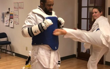TKD Teens Ages 13-17