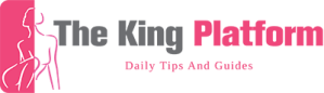 logo of the king platform
