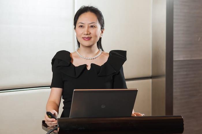 Huawei+CFO+Ms.+Meng+Wanzhou