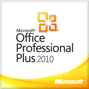 MS Office Professional Plus