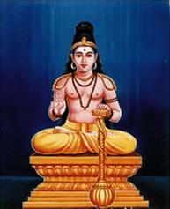 Sundaranandar siddhar life history