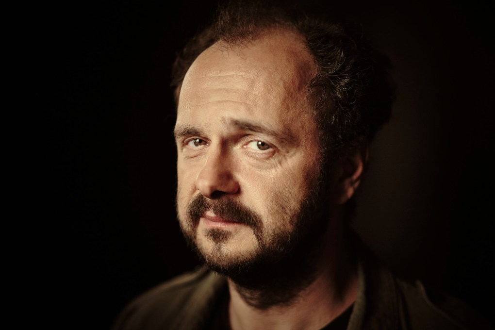 Arkadiusz Jakubik / actor