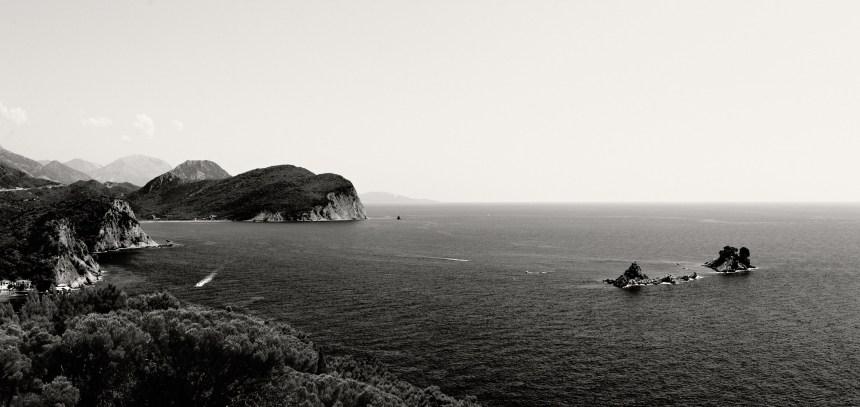 Coastline / Montenegro