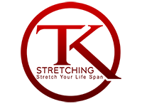 Logo for TK Stretching