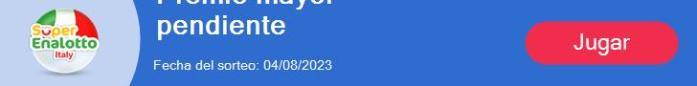 Oferta loterias semana 49-16-1