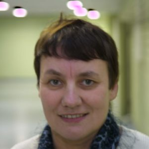 Baiba Talce - Reinberga