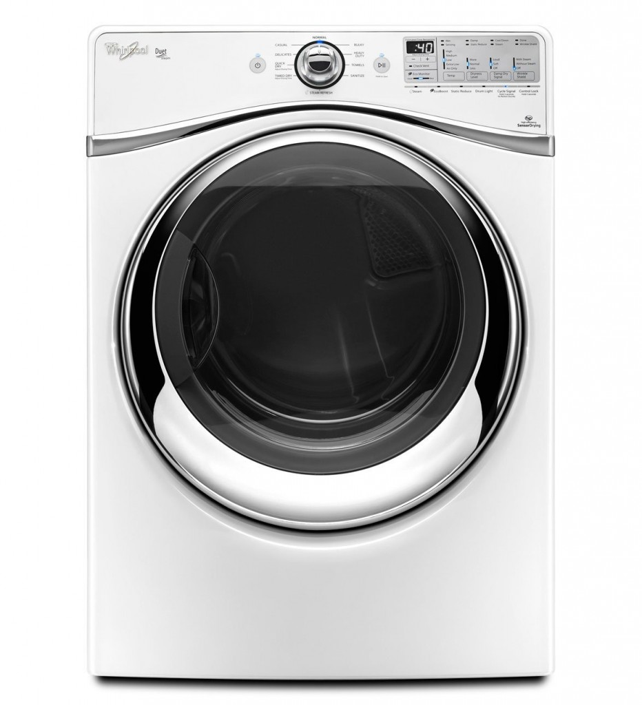 5 Best Whirlpool Dryer | Tool Box