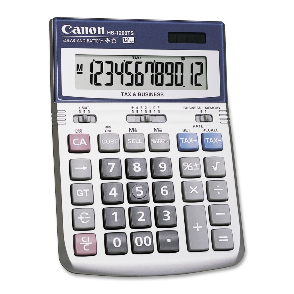 5 Best Business Calculators For Financial Calculating
