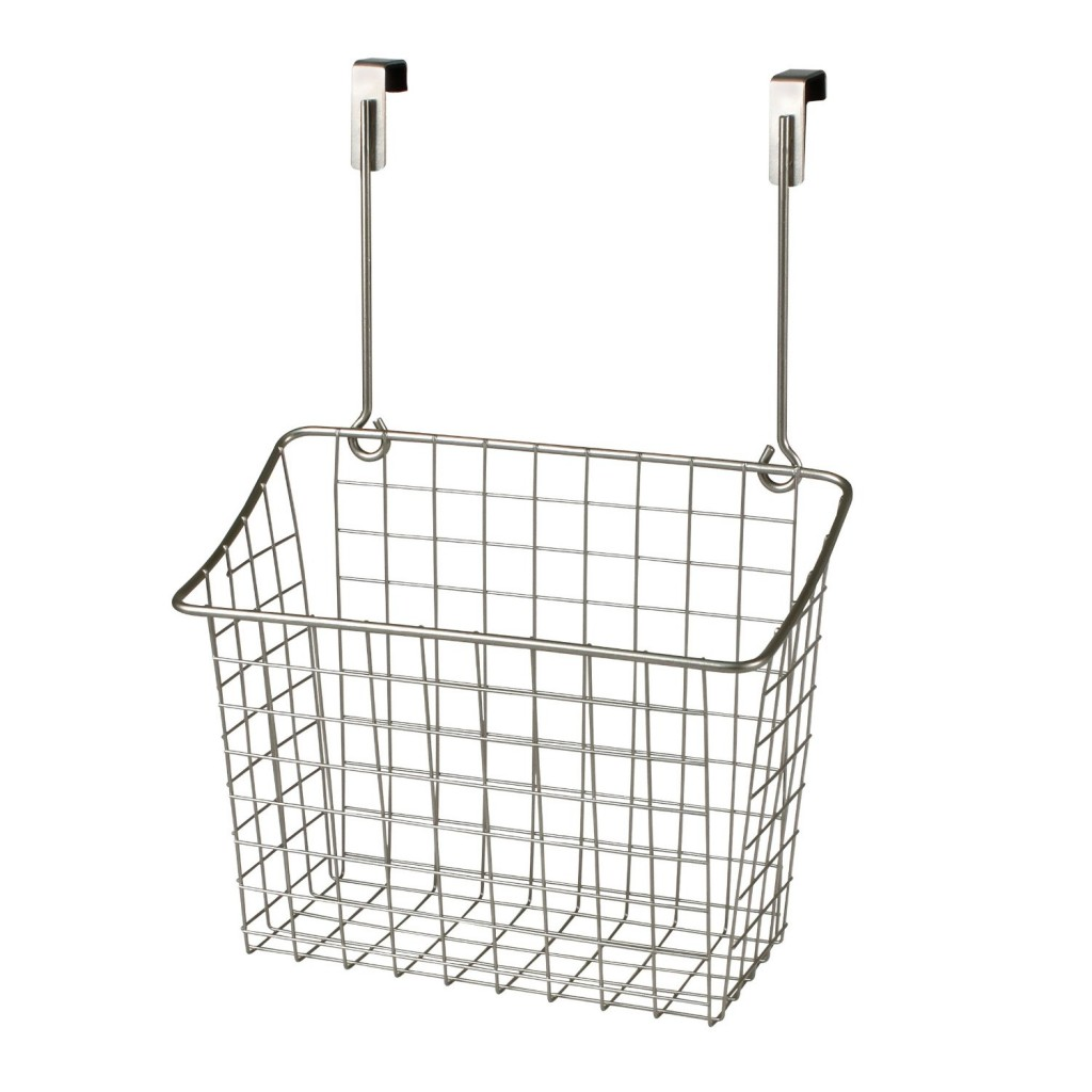 5 Best Cabinet Basket Maximizing Precious Cabinet Space