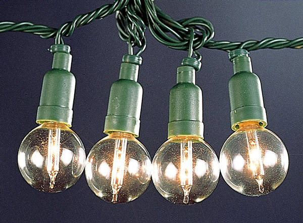 Coloured Outdoor Light Bulbs