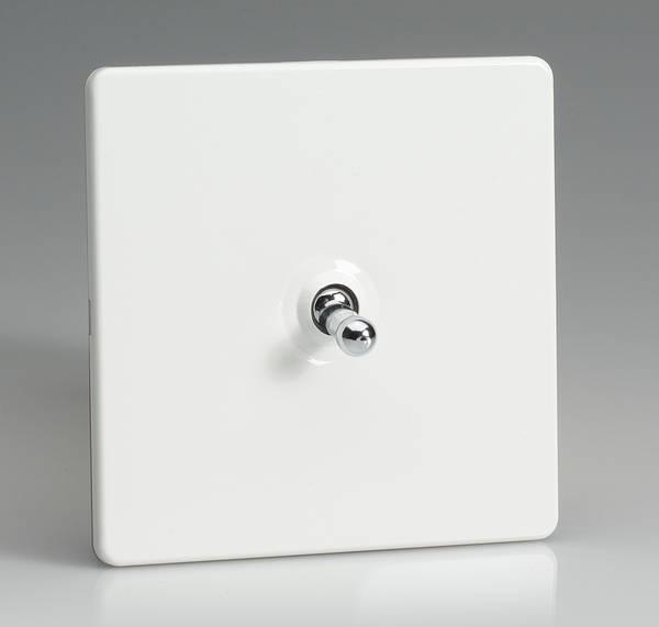 1 Gang Intermediate Toggle Light Switch