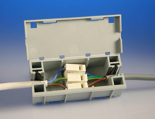 Wagobox Light Junction Box