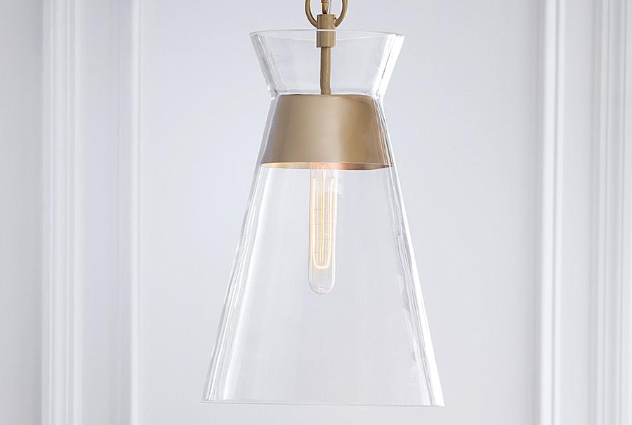 Tech Lighting Sara Pendant