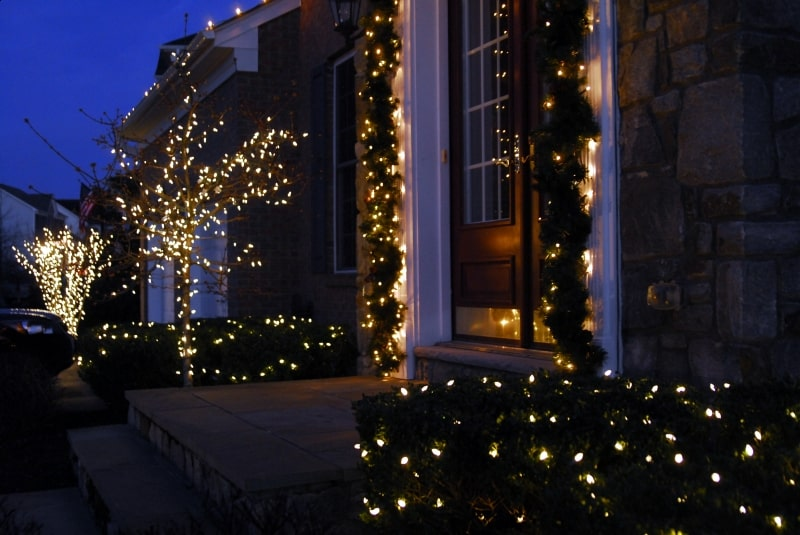 Holiday Lighting 21