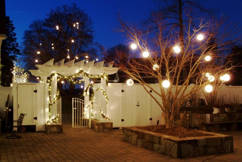 Holiday Lighting 6