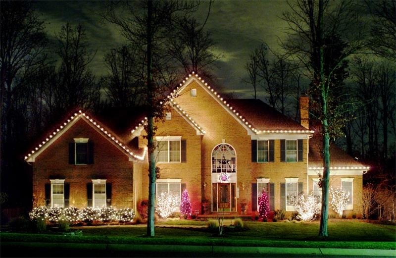 Holiday Lighting 8