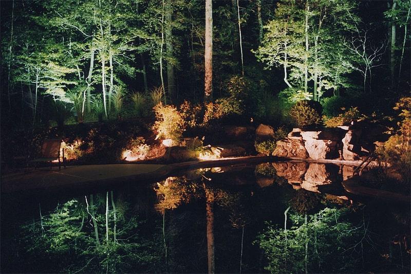 Landscape Lighting 6