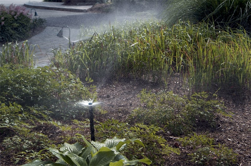 Lawn Sprinklers & Irrigation Services 5