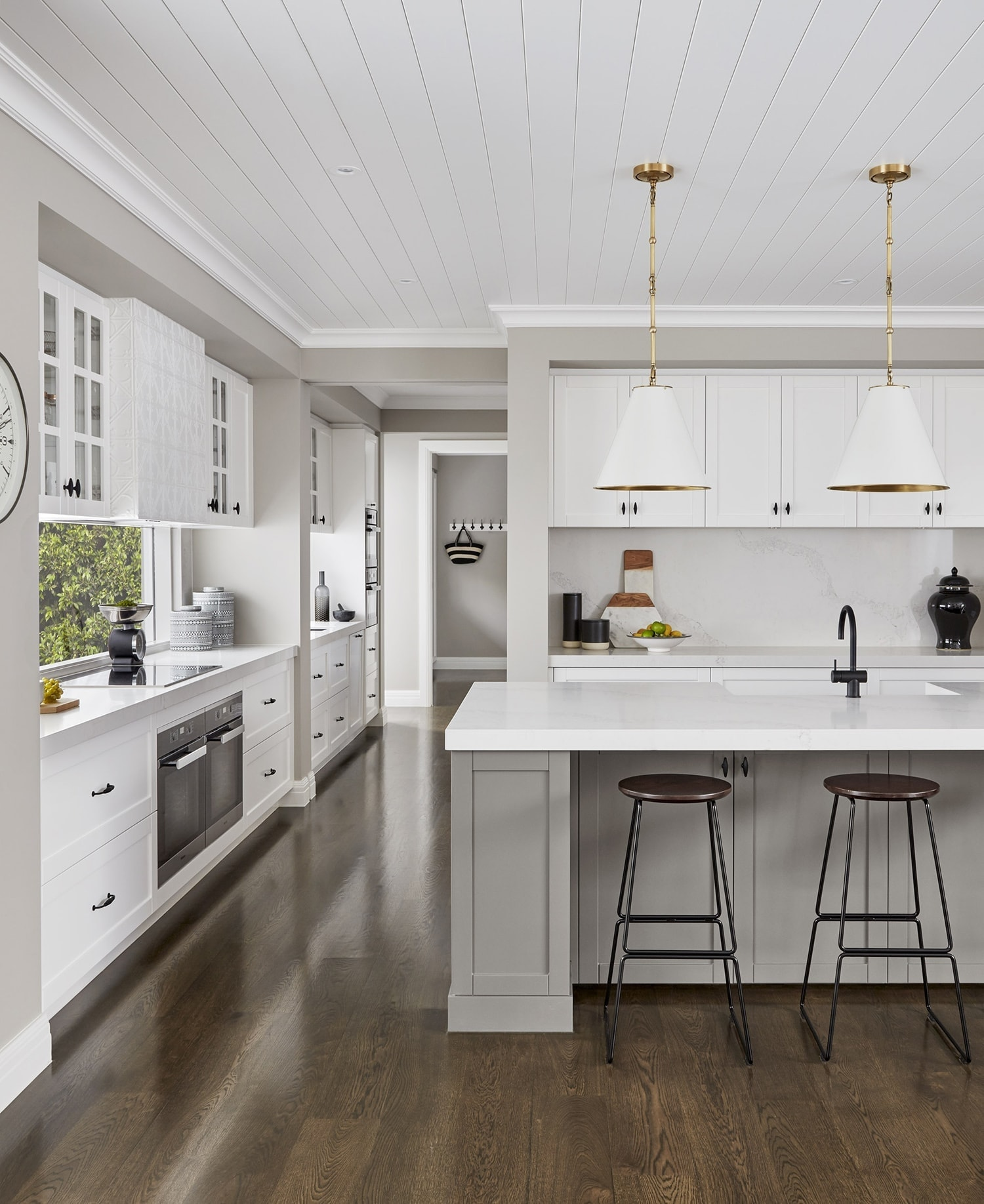Hamptons Style Kitchen Things To Include And Where To Get