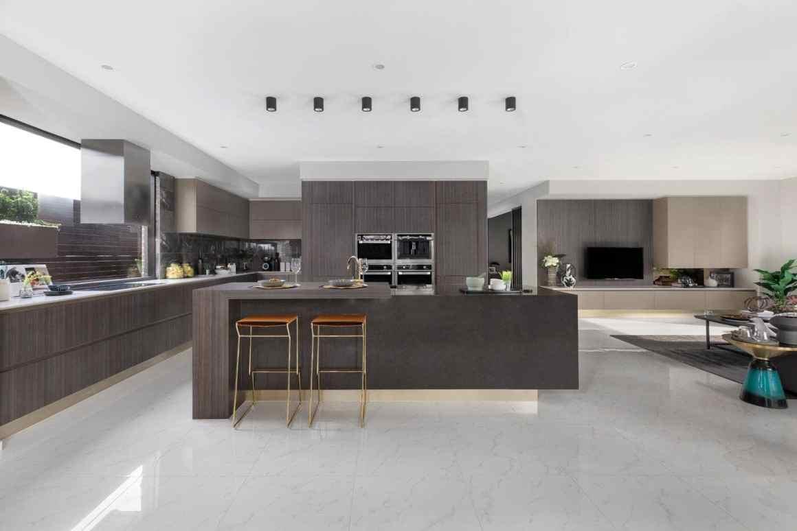 2019 kitchen design trends are already landing, so let's explore!