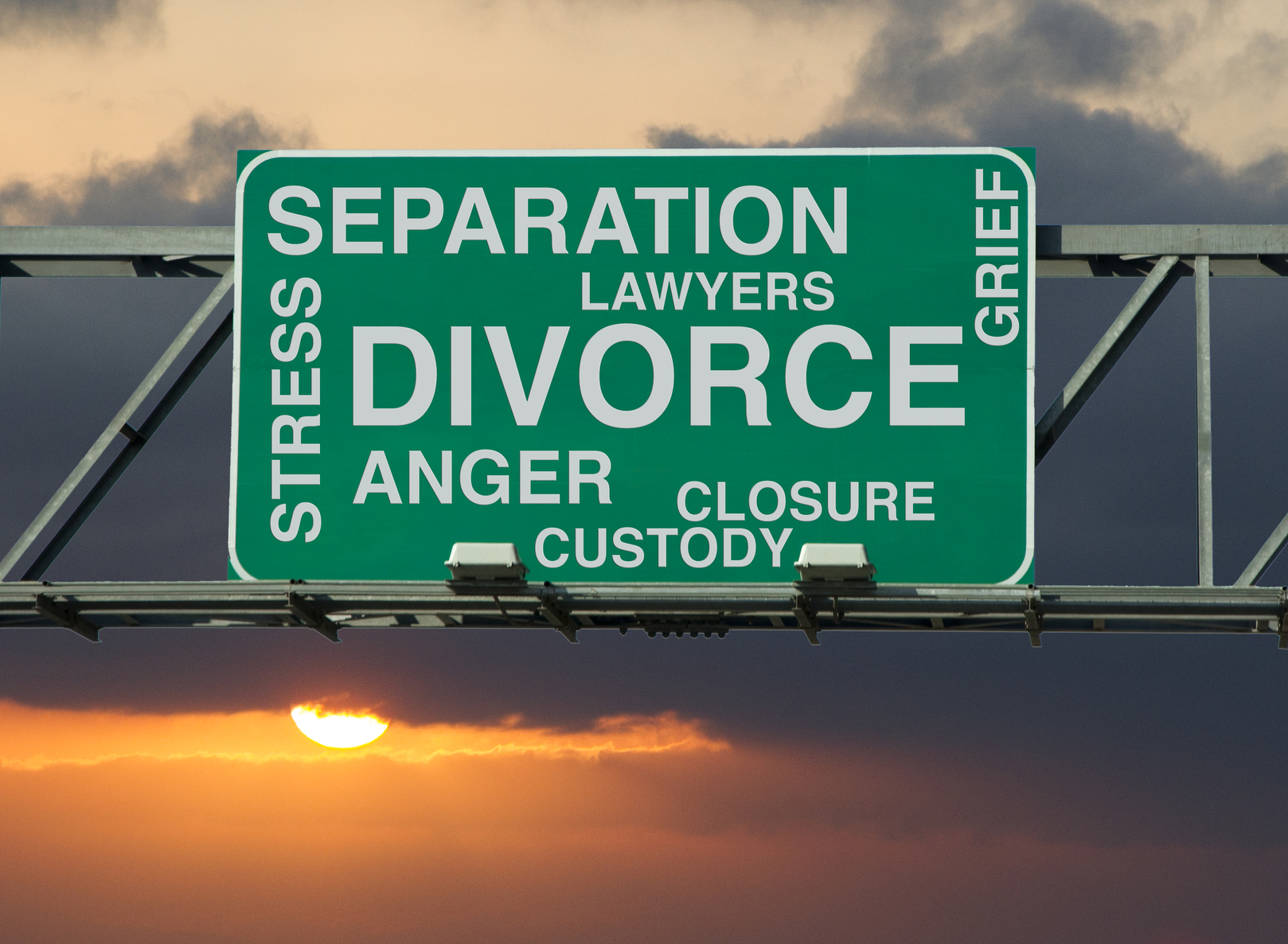 How To File For Divorce In Washington State