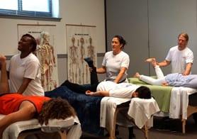 massage school austin