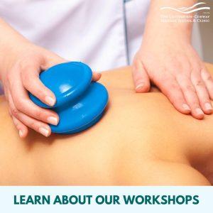 massage continuing education