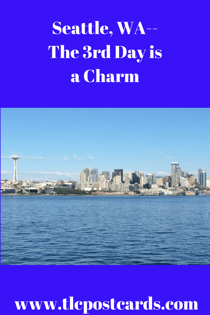 seattle – Postcards From TLC