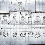 ชี้ชะตา 6 วัยรุ่นเผาซุ้มฯ ผลพวงความขัดแย้งทางการเมืองที่ถูกกด