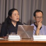 """Bencharat Sae-Chua: """"Everyone in Thailand is a Victim of the NCPO's Violations"""""""