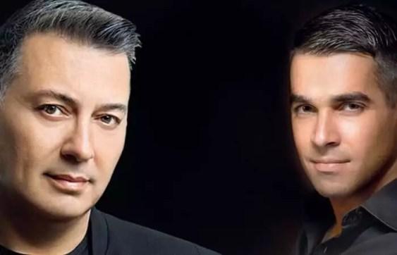 Ο Νίκος Μακρόπουλος στο Stage Live με την Έλλη Κοκκίνου και τον Βασίλη Δήμα!