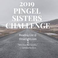 2019 Pingel Sisters Reading Challenge
