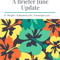 Briefer June 2020 Update of My Bookish Life