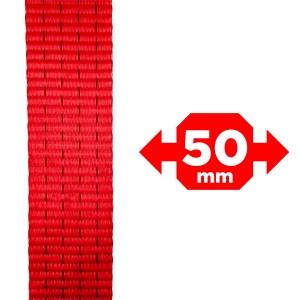 Sangles d'arrimages 50 mm