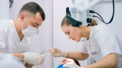 Clinica Unident Tulcea