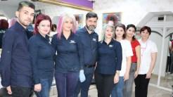 Salonul Rina Fashion Tulcea. FOTO Adrian Boioglu