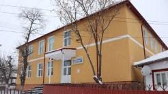 Școala gimnaziala din Izvoarele. FOTO Adrian Boioglu