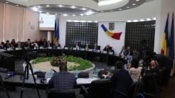 Seminar pe teme de agricultură ecologică la Tulcea. FOTO Adrian Boioglu
