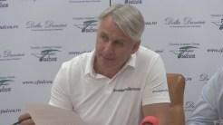 Ministrul Finanțelor, Eugen Teodorovici FOTO Tlnews.ro