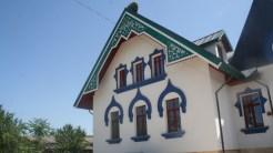 Muzeul rușilor-lipoveni din comuna Carcaliu. FOTO Tlnews.ro