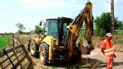 Primăria Murighiol extinde și modernizează alimentarea cu apă în Sarinasuf și Colina. FOTO Tlnews.ro