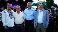Festivalul Diversității de la Mahmudia. FOTO Tlnews.ro