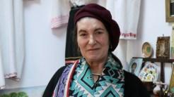 Eugenia Frigioiu, profesoara de arte plastice din Casimcea. FOTO Adrian Boioglu