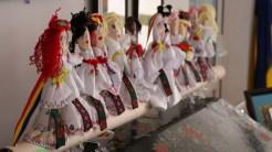 Muzeu al tradițiilor dobrogene din Casimcea. FOTO Adrian Boioglu